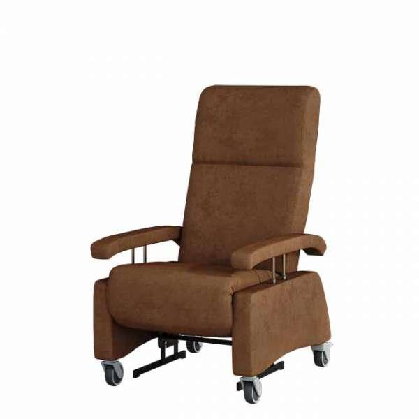 Mobiele sta-op stoel Askendo Plus