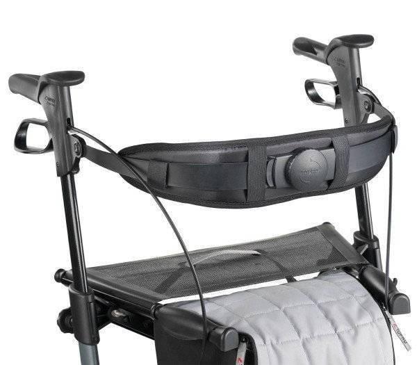 Rückenstütze für Rollator Topro Troja 2G