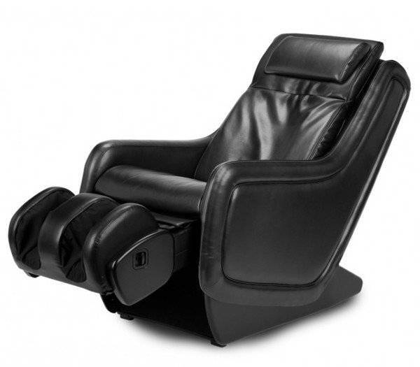 ALPHA TECHNO Relaxsessel HT ZG 650 in der Farbe Schwarz