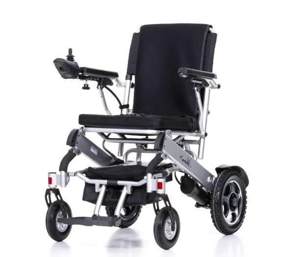 Elektrische rolstoel Karakal