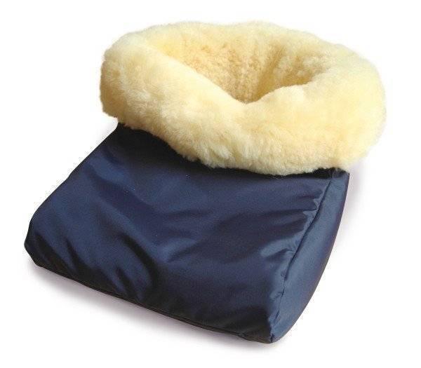 Voetenwarmer Comfort