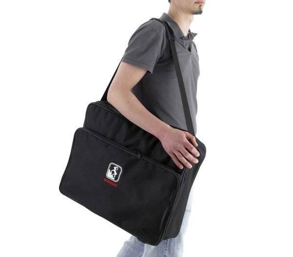 REBOTEC Reisetasche für Duschstuhl oder Toilettenhilfe