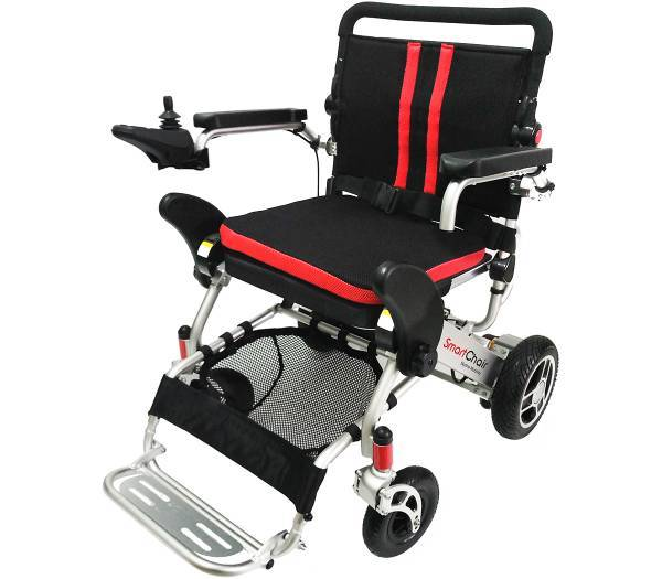 Elektrorollstuhl Smart Chair SKYLINE MOBILITY